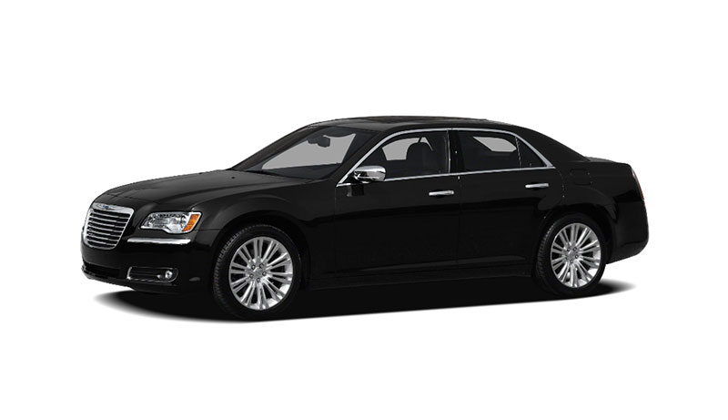 Limousine Service in Inland Empire California