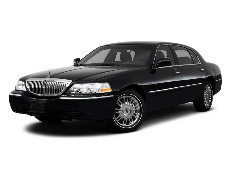 Limousine Service in Riverside California