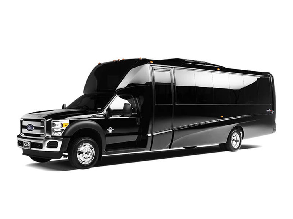 Best Party Buses and Limousines in Riverside, Orange County, Inland Empire and Rancho Cucamonga Cali