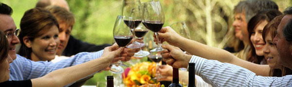 Wine Tasting Limo Packages in Temecula By Pilot Limousine in Riverside, Orange County, Inland Empire, Corona, Fontana, Ontario California