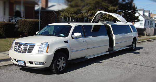 escalade-limousine